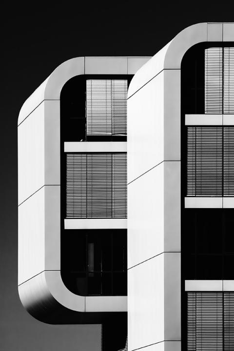 © Steffen Ebert, Germany, Shortlist, Open competition, Architecture, Sony World Photography Awards 2021