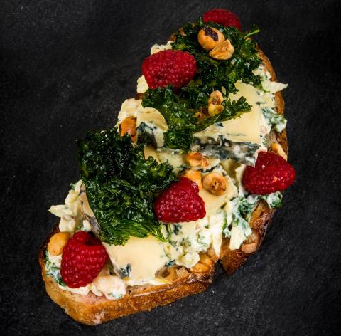 Bröd gör dig tjock - och andra myter om bröd