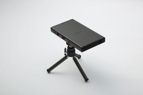 Novi Sony džepni projektor za poboljšani audio-vizuelni doživljaj