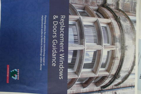Cover of windows guidance