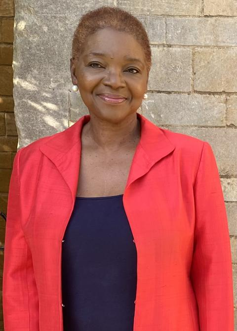 Baroness Amos appointed as ECB Independent Non-Executive Director