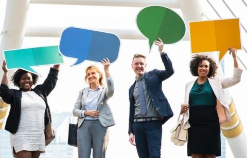 """PeopleNet.dk: """"En fællesplatformen for alle kollegaerne, der styrker kommunikationen"""""""