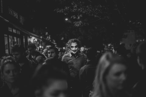 © Constantinos Sofikitis, Greece, 1st Place, Open, Street Photography, 2017 Sony World Photography Awards