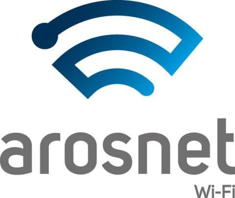 ArosNet – logga