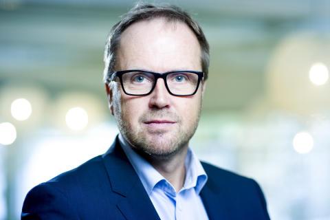 Espen Hoff er ansatt som ny konsernsjef i Umoe Restaurants
