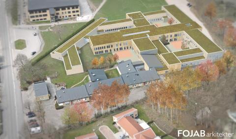 SiS skapar 80 nya jobb i Hässleholm