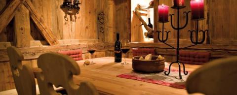 Wein & Design im Gourmethotel Feldhof in Naturns