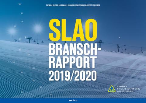 Tufft år för svenska skidanläggningar