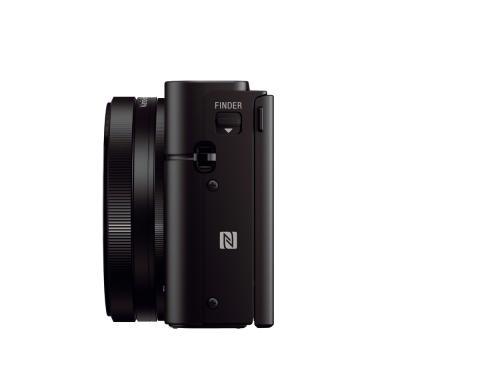 DSC-RX100 III von Sony 07 [169 KB]