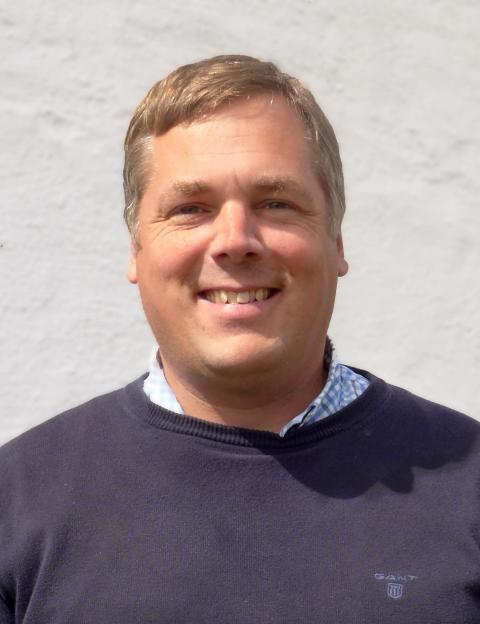 Mikael Gilbertsson RISE