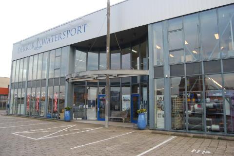 Dekker Zandaam facility
