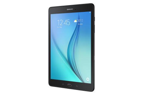 Samsung Galaxy Tab A: En praktisk tablet for hele familien