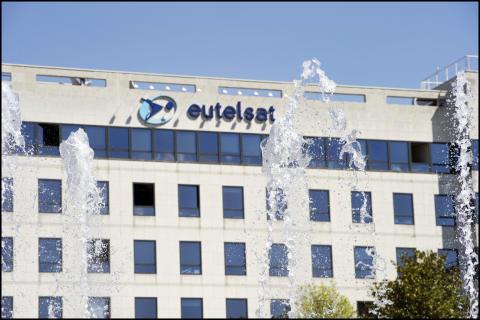 Déclaration d'Eutelsat au sujet du satellite Al Yah 3 de Yahsat