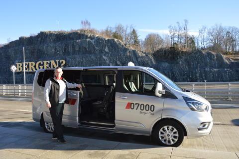Kommer som ladbar hybrid: Derfor er nye Tourneo Custom den perfekte flerbruksbilen