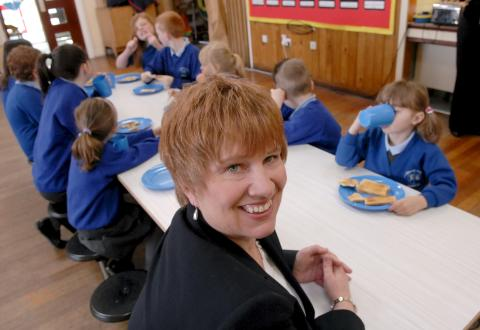 Research reveals impact of the school holidays on struggling families