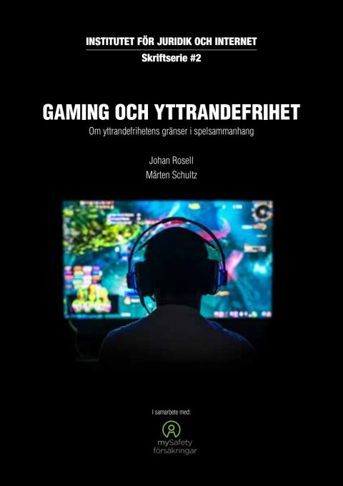 Gaming och yttrandefrihet