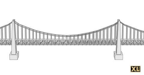 XL-BYGG levererar virke till den omtalade Gotlandsbron