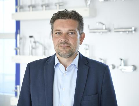 Ny salgs- og projektrådgiver for Damixa, Mora og FM Mattsson