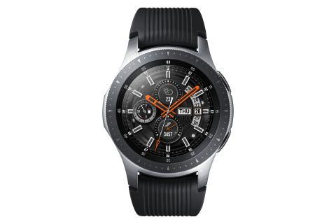 Galaxy Watch_Dynamic_Silver