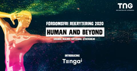 Trend Forecast and Robot Launch in Stockholm