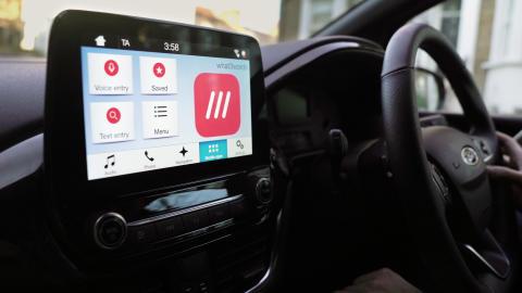 Ford představuje na MWC 2019 nové navigační aplikace, jejichž přednosti ocení i řidiči užitkových vozů