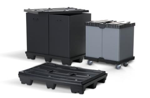 Mega-Pack-Systeme