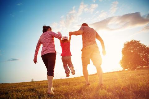 Hope ry tarjoaa perheille apua myös poikkeusoloissa