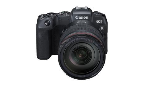 Canon vant fem priser under EISA Award 2019