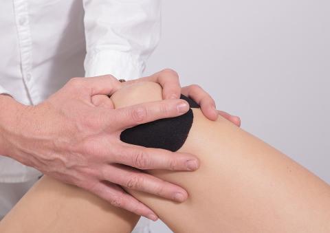 Artros är ledvärk som kan behandlas