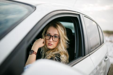 Bürgerinnen und Bürger 2020 mit Zulassungs- und Fahrerlaubnisbehörde zufrieden