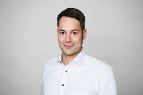 Dr. Christian Maurer