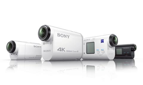 ActionCam HDR-AS200V