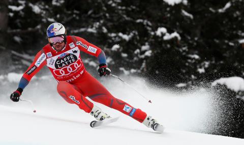 OL-medaljer gir datarush for kundene