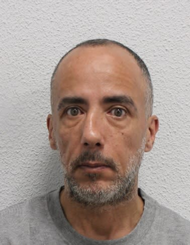 Man jailed for betting shop robberies