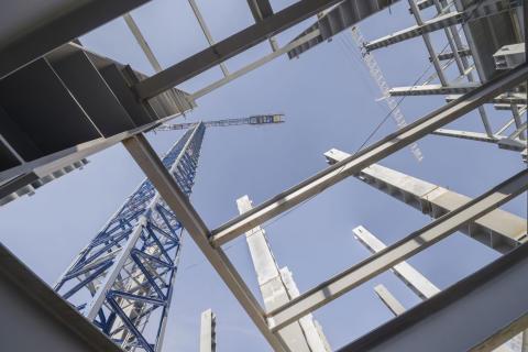 Manglende CE-merking av byggevarer