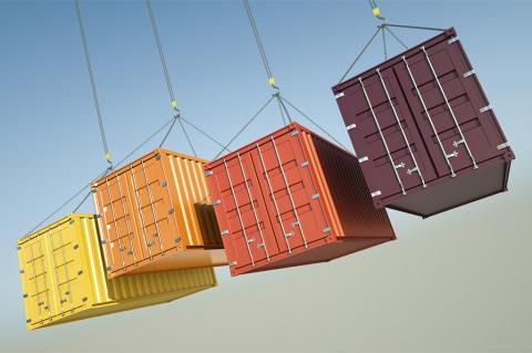 E-handel och nya leveransmodeller formar framtiden för global logistik