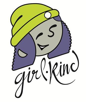 Girl-Kind North East logo 2