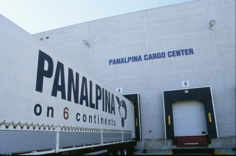 Panalpina setzt im Landverkehr immer stärker auf maßgeschneiderte Verteilnetze