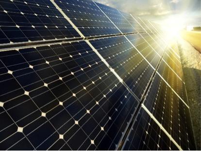 Förderprogramm solare Batteriespeicher
