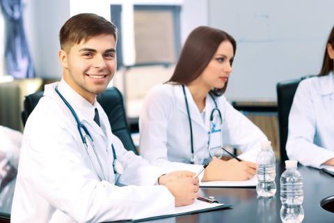 Pressemitteilung ALM e.V. - Debatte um Arztberuf der Zukunft