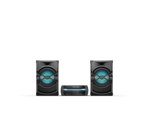 Shake-X30D