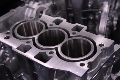 """Peugeots bensinmotor prisad som årets bästa i sin kategori i """"International Engine of the Year Award 2015"""""""