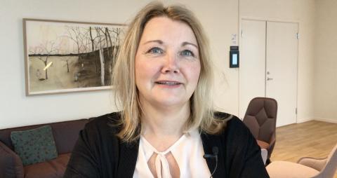 """TV: Region Uppsalas chefsutbildningar hyllas: """"Ett förtroende från chefen"""""""