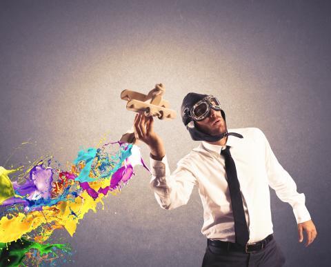 Haluatko kehittää tai kirkastaa liikeideaasi?