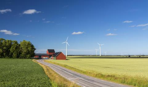 Kommuninvest emitterar 5 miljarder kr i grön obligation