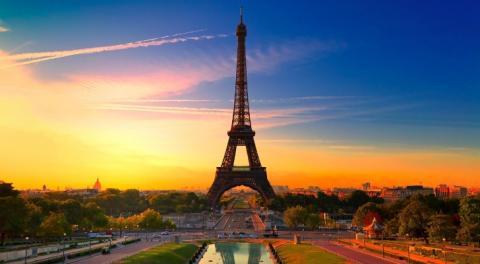Norwegian's Newark to Paris Flights Now in Service