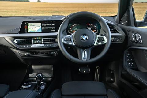 BMW Driver Recorder