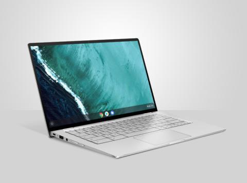 Announcing ASUS Chromebook Flip C434 and ASUS Chromebook Education Series