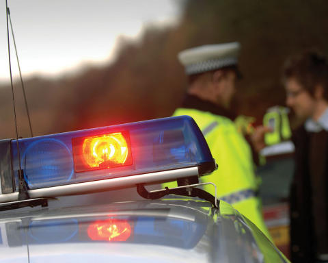 RAC reacts to data suggesting a sharp rise in fatal drink-drive crashes
