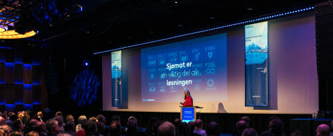 Sjømatrådets årskonferanse 2021